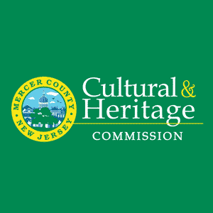 Mercer County Cultural & Heritage Commission logo