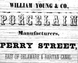 1854 william young and co