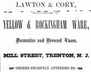 1867 lawton & cory