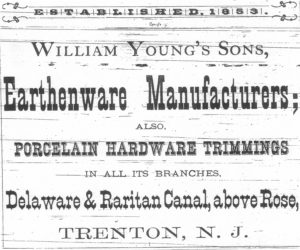 1873 william young's sons