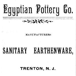 Egyptian Ad