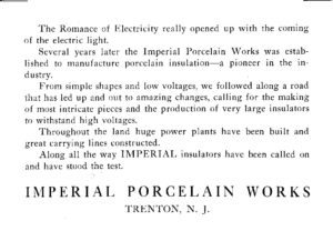 Imperial Ad