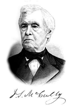 J. S. McCully
