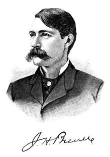 John Hart Brewer