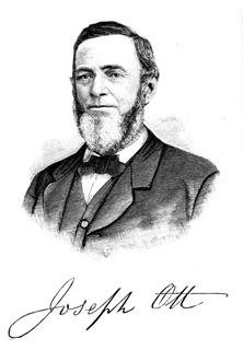 Joseph Ott