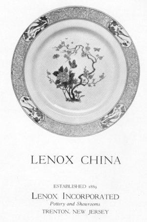 Lenox Ad