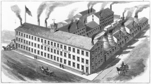 Ott-Brewer Pottery