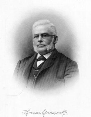 Thomas Maddock