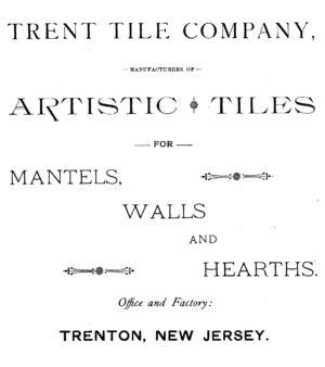Trent Ad